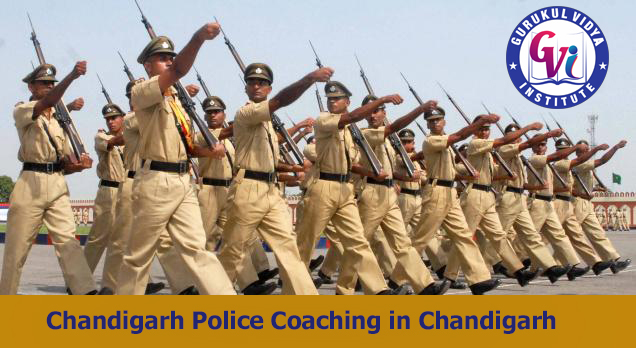 Best Chandigarh Police Coaching in Chandigarh