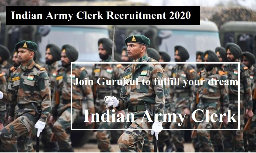 indian army clerk coaching in chandigarh